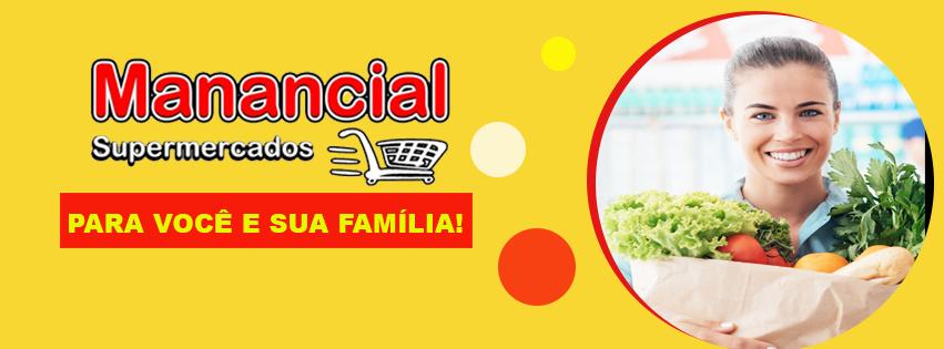 Manancial Supermercados