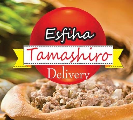 Esfiha Tamashiro