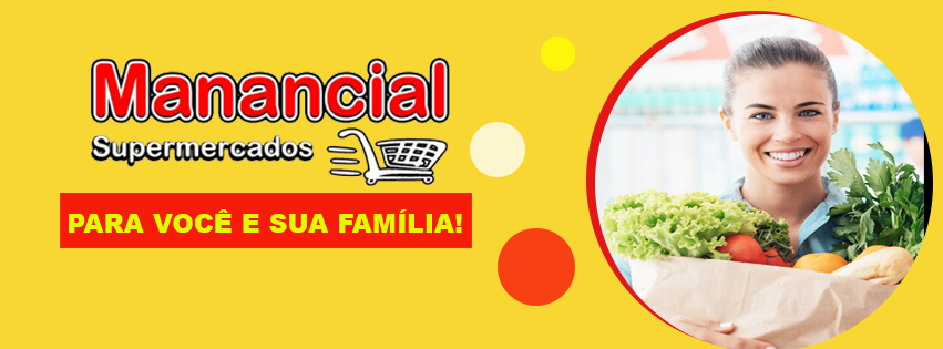 Manancial Supermercados
