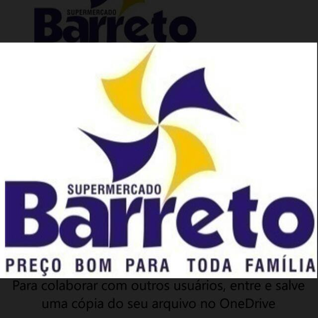 Supermercado Barreto